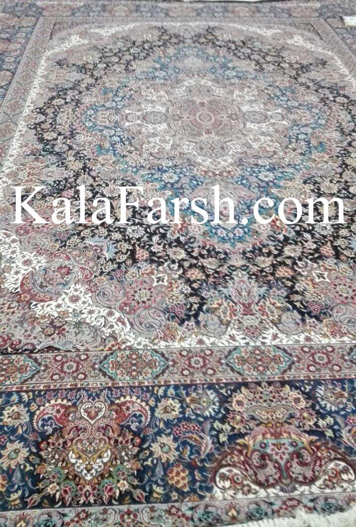 قیمت فرش طرح سالاری
